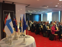 DIGINNO project speeding up Baltic Sea region digital single market