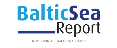 Baltic Sea Report logo